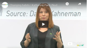 Video: Changing Habits - Katharina Paoli